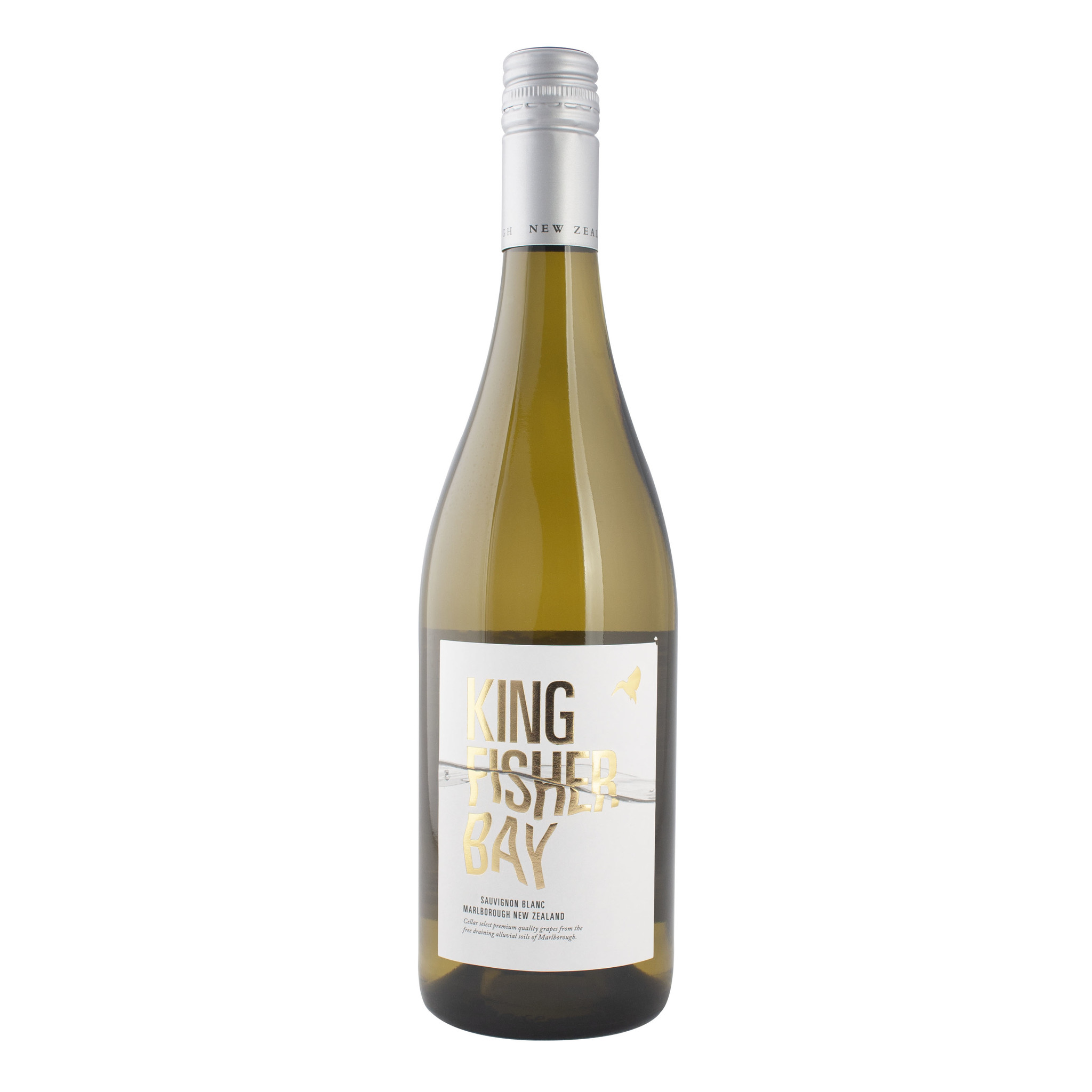 Kingfisher Bay Sauvignon Blanc Marlborough 2019