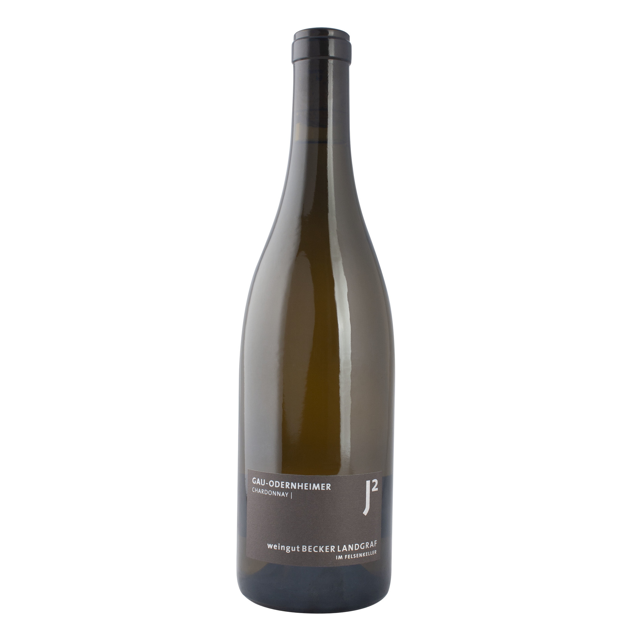 Weingut Becker Landgraf J2 Gau-Odernheimer Chardonnay 2018