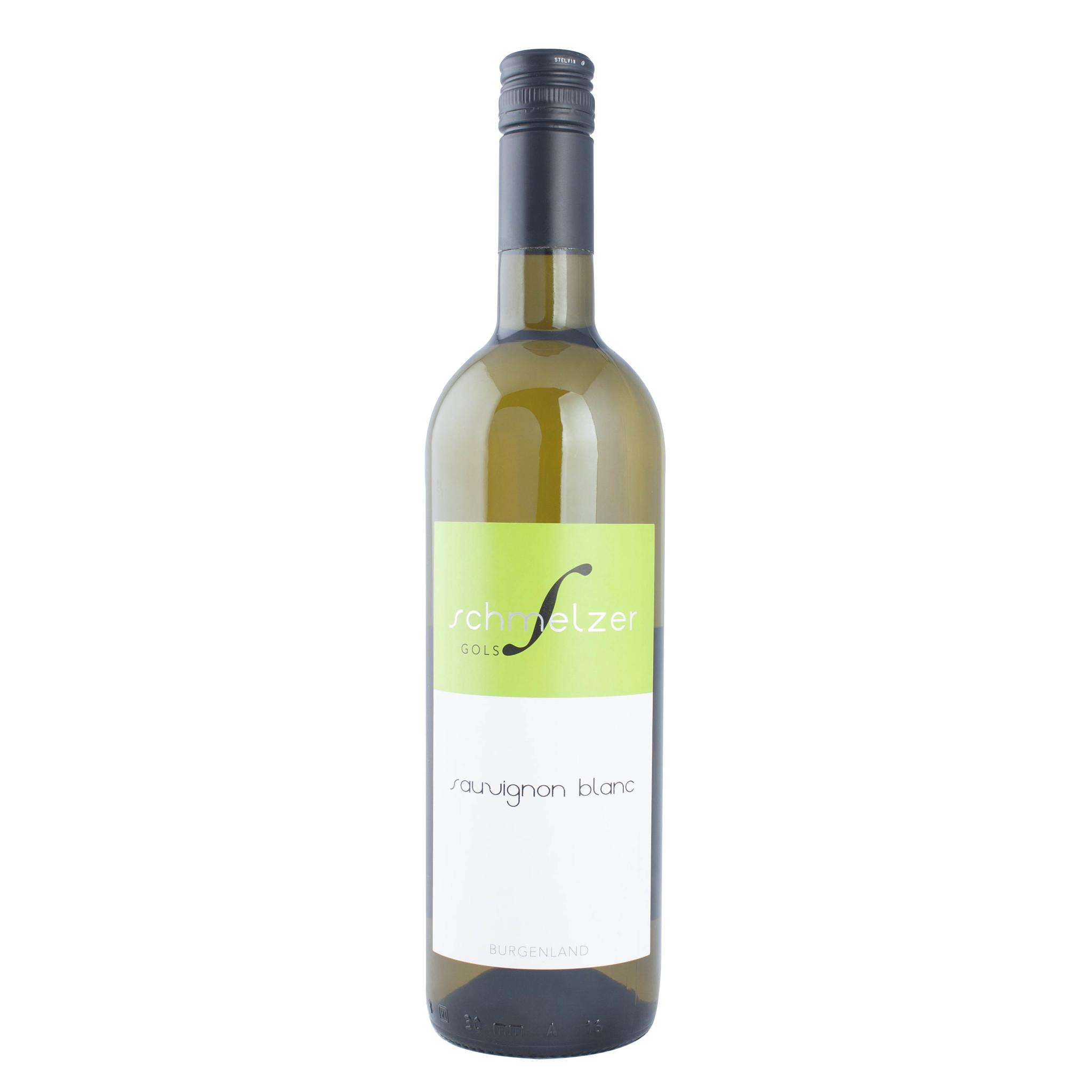 Weingut Schmelzer Sauvignon Blanc 2020