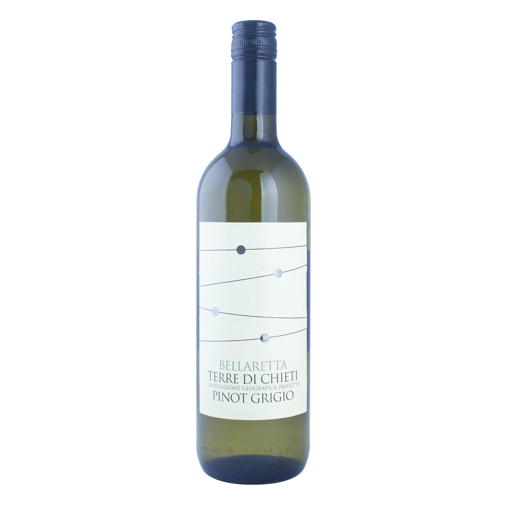 Bellaretta Pinot Grigio Terre di Chieti 2019
