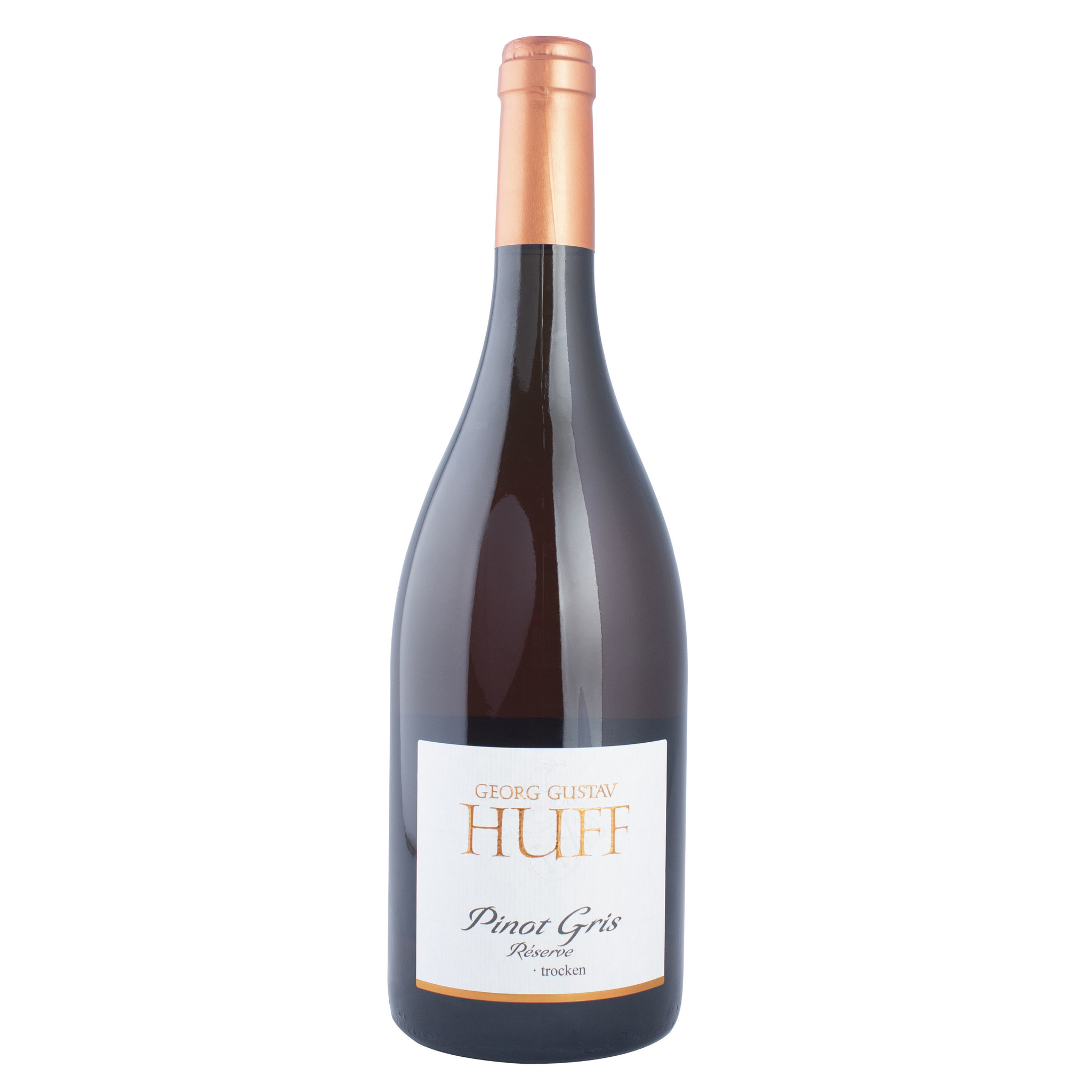 Weingut Huff Pinot Gris Reserve 2018
