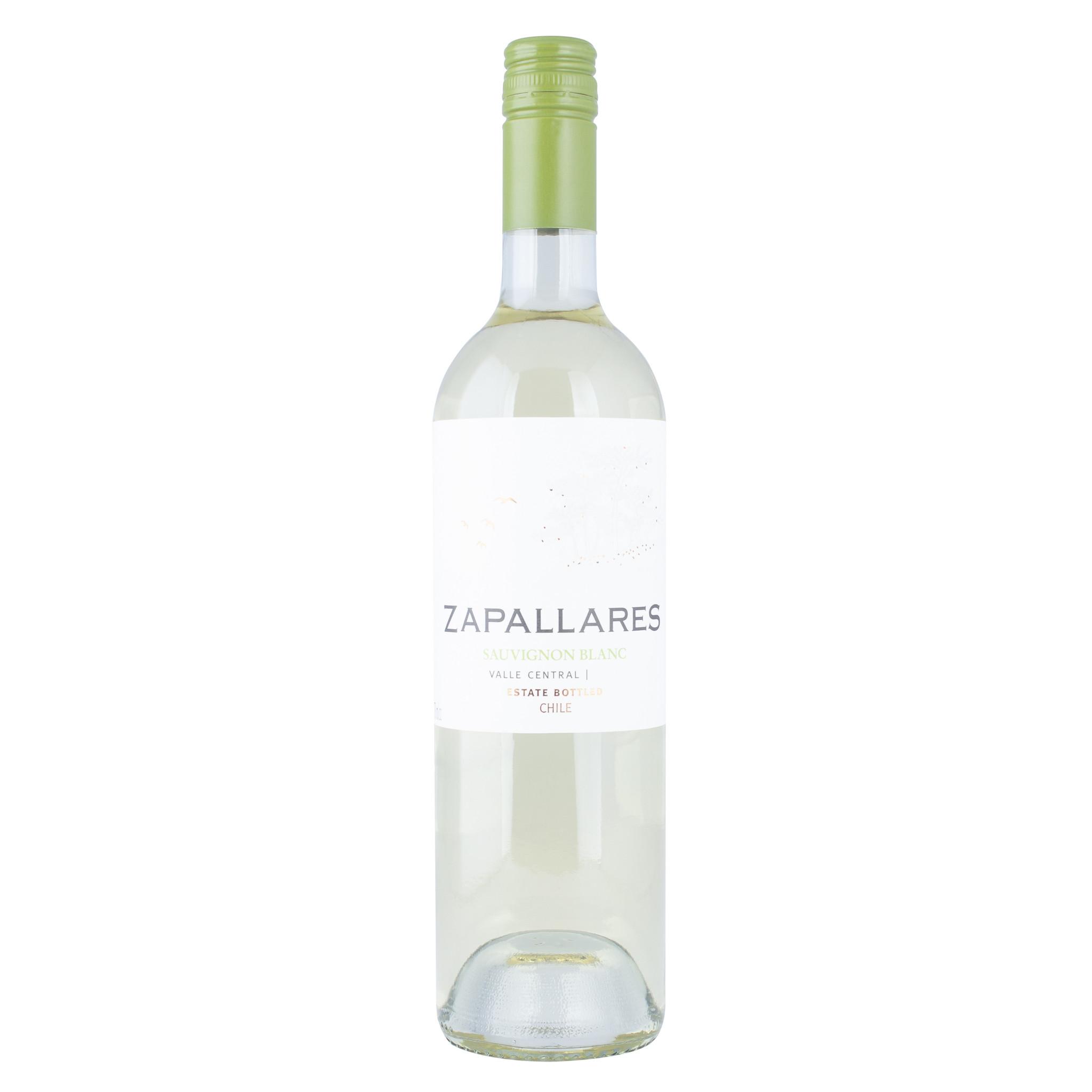 Zapallares Sauvignon Blanc 2019