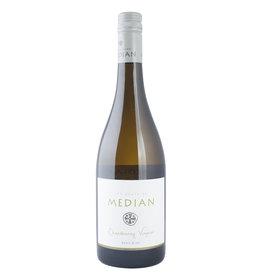 Les Hauts de Median Chardonnay Viognier 2019