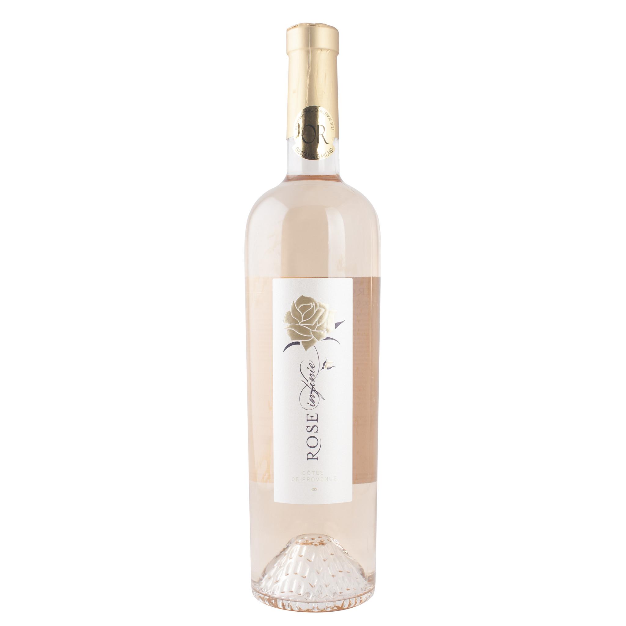 Rose Infinie Cotes de Provence Rosé 2020