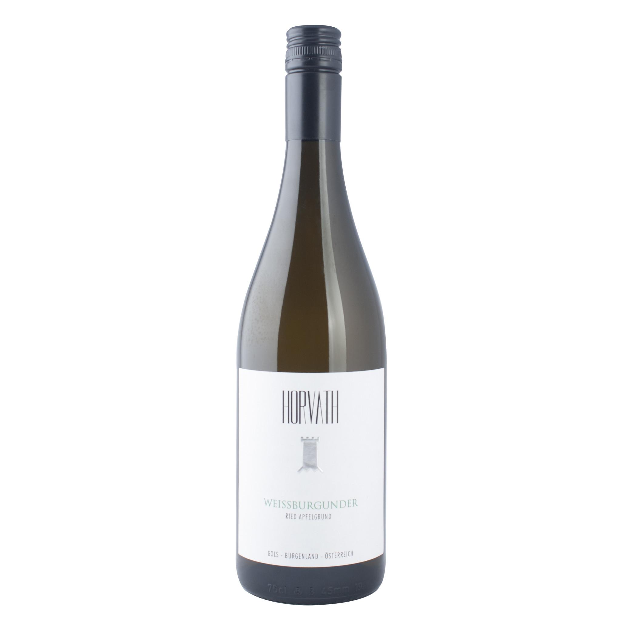 Weingut Horvath Weissburgunder 2020