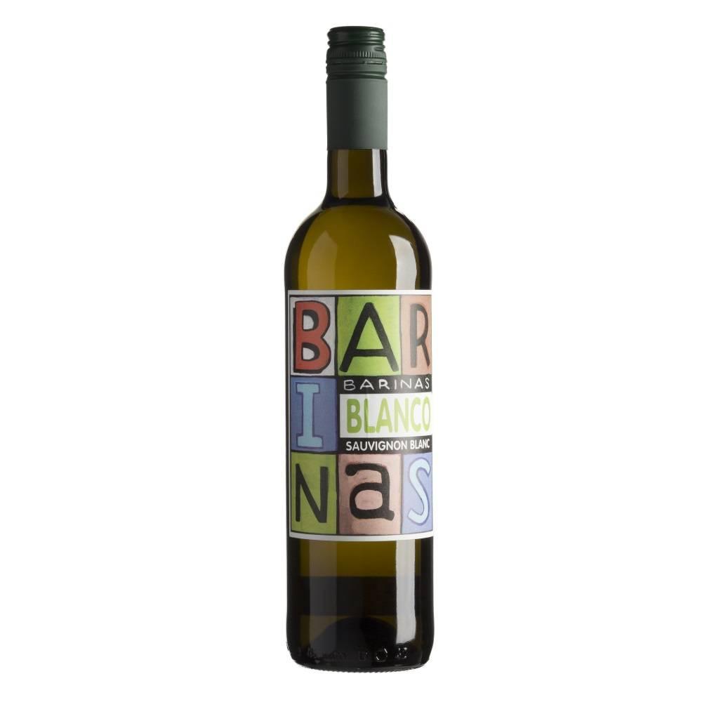 Barinas Sauvignon Blanc DOP Jumilla 2017