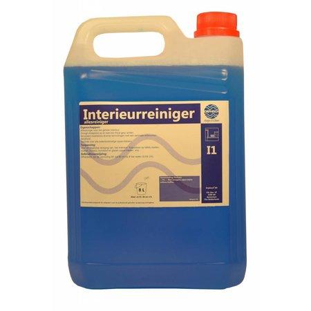 Orphisch Interieurreiniger / Allesreiniger 5 liter