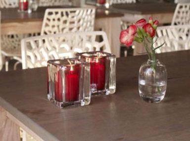 Kerzenhalter für Nachfüller