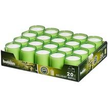 Refills Relight Lime-groen (80 stuks)