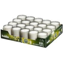 Refills Relight Grijs (80 stuks)