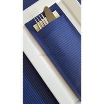 Kraft Blau, 600 Stück