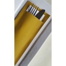 Mustard White, 600 stuks