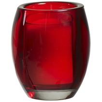 Relight Refill Halter Oval Red 4 Stück