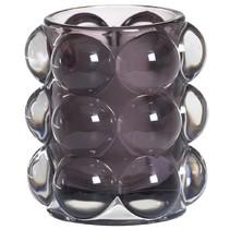 Relight Refill Halter Bubble Anthrazit, 6 Stück