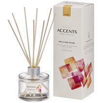 ACCENTS Raumduft Diffuser `Welcome Home' 100ml