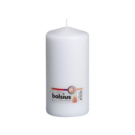 Bolsius Professional Stompkaars 200 / 100 Ivoor of Wit