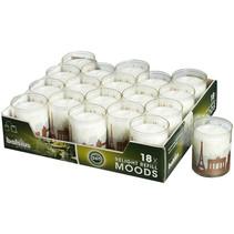 Relight Refills Moods World 72 Stück