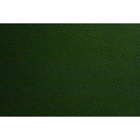 Airlaid servet Donker Groen