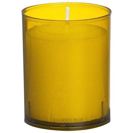 Bolsius Professional Refills Relight Amber (100 stuks)