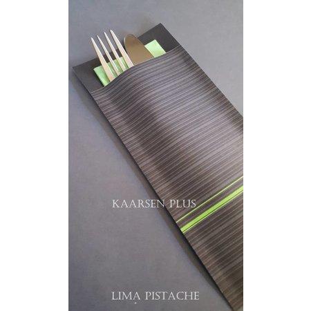 EUROPOCHETTE® Lima Pistache 600 st.