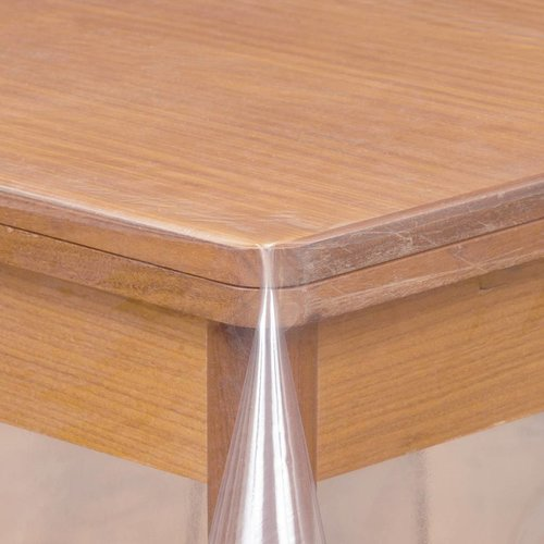 Transparant tafelkleed 2,28m