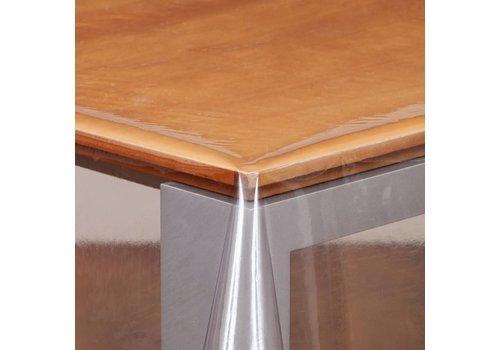 Transparant kristalzeil 180 cm