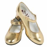 Prinsessenschoen goud MixMamas