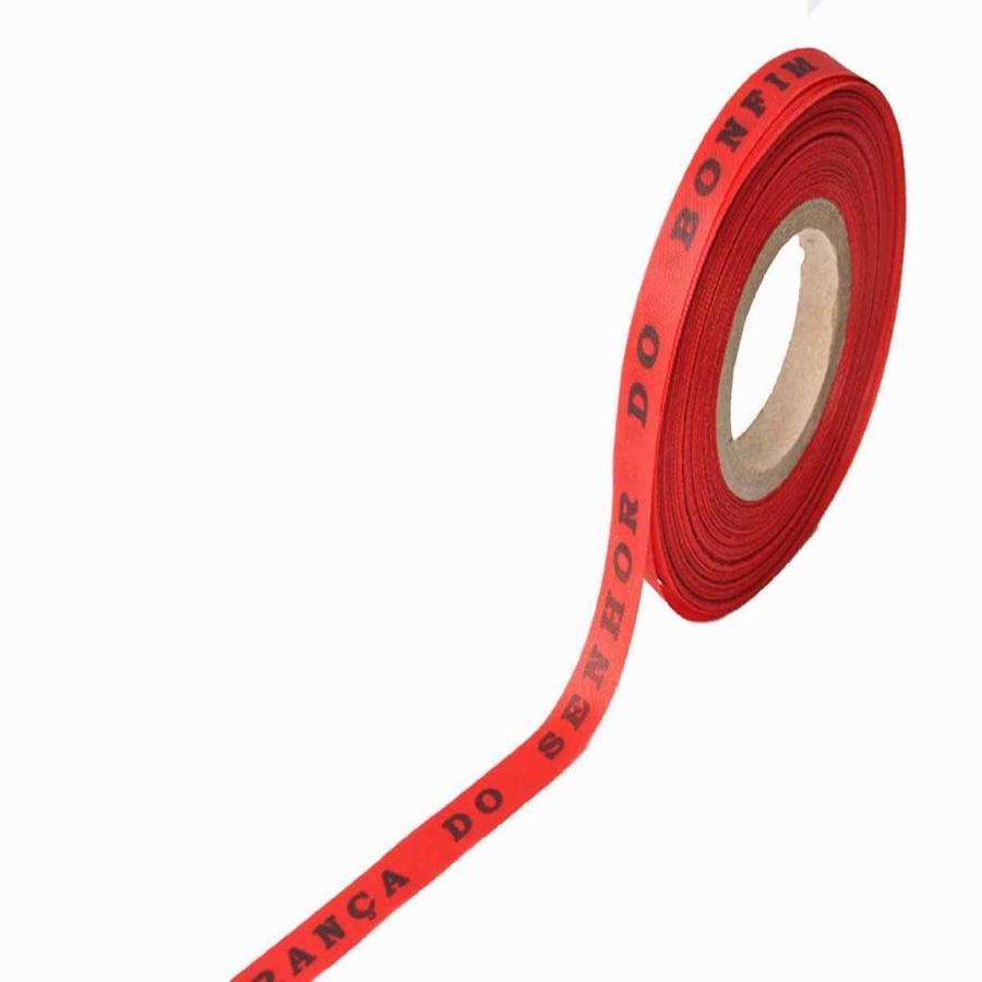 Bonfim rolletje rood 43m