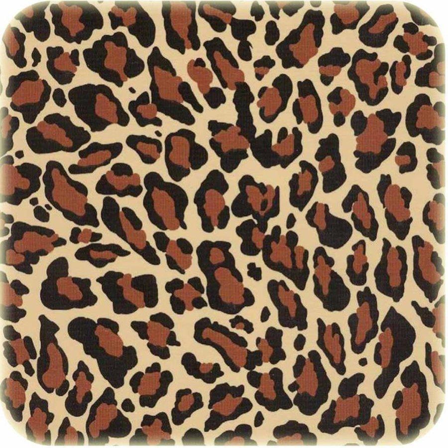 Tafelzeil Jaguar - Rol - 120 cm x 11 m - Bruin/Beige