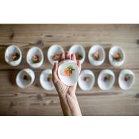 Cookplay Jomon mini bakje porselein wit 4-delig