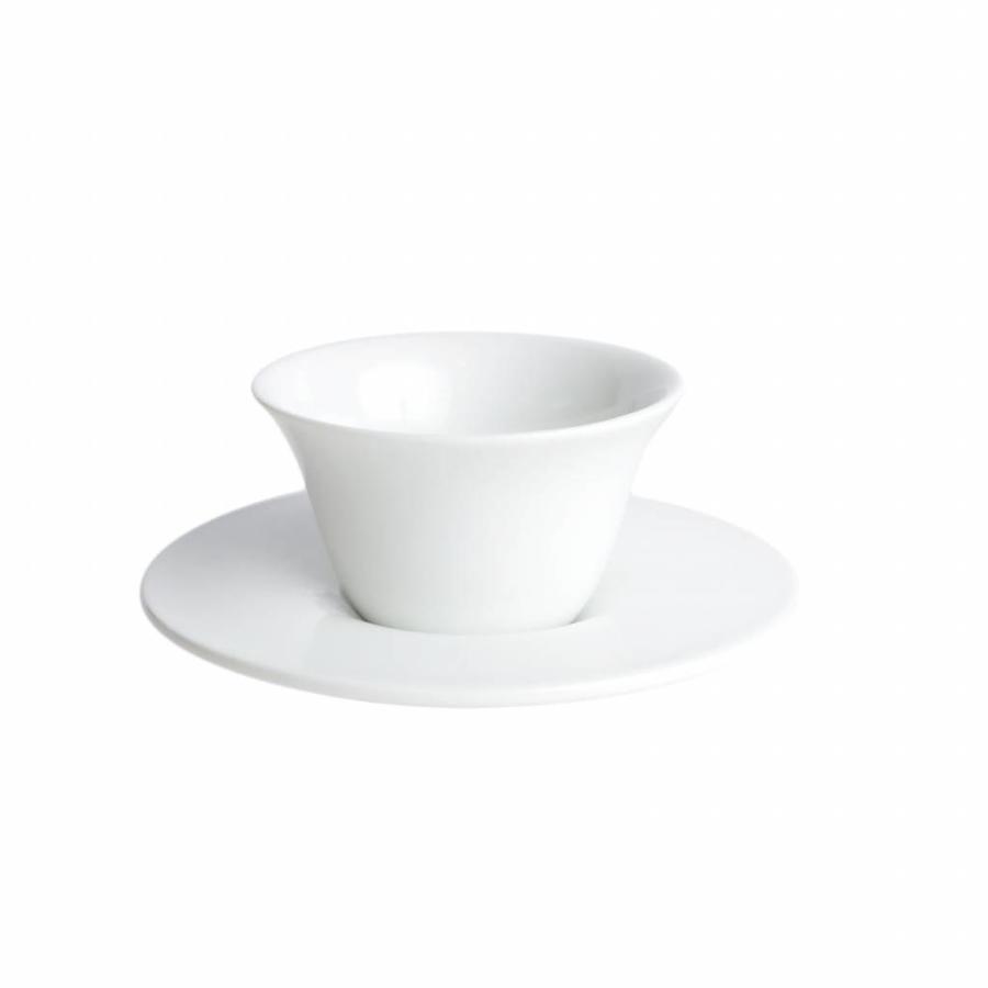 Fly koffiekopjes cadeauverpakking van 2 stuks