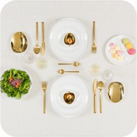 Cookplay Shell Diner bord wit porselein 2-delig