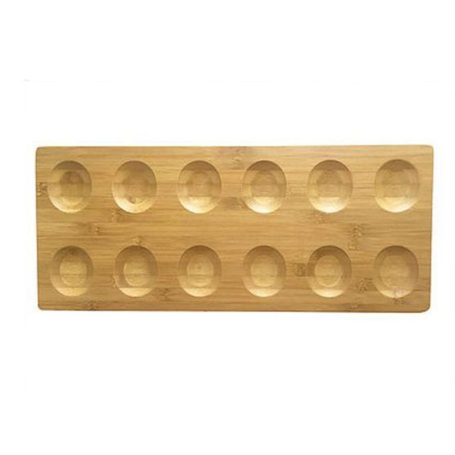 Cookplay Jo12 tray bamboo