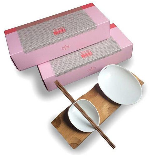 Jomon Sushi set
