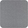 MixMamas Tafelzeil Stipjes - 140 x 250 cm - Grijs/Wit