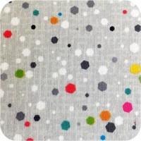 Tafelkleed Gecoat Stippen Granito - 140 x 250 cm - Multicolor