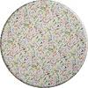 MixMamas Rond Tafelkleed Gecoat - 140 cm - Bouquet