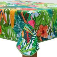 Tafelzeil 140 x 250 cm - Paradise Jungle
