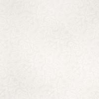 Rond Tafelkleed Gecoat Jacquard - 160 cm - Barok Roomwit