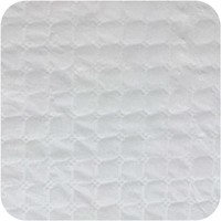 Papieren Tafelkleed op rol - 120 cm x 7 m - Wit