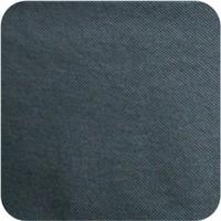Papieren Tafelloper 24 m x 40 cm  (perforatie 120 cm) Zwart