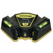 ProNivo PNTL 45 Pro. Tegellaser met 90° en 45° lijnen