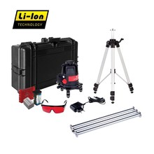 ADA  Laser Level ULTRALiner 4V 360°  SET