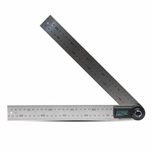 ADA  Angleruler 30 Digital angle meter of 30 cm long