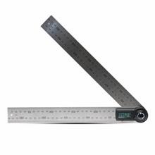 ADA  Angleruler 30 Digital angle meter of 30 cm long