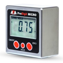 ADA  ProDigit Micro digital level in metal housing
