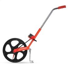 ADA  Wheel 100 kunststof meetwiel met stalen frame