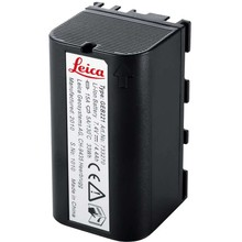 Leica  GEB221 battery, Li-ion 7.4 Volt