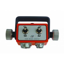 MachineControl BSC (side blade control) Control box