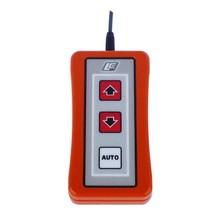 RB remote, afstandsbediening